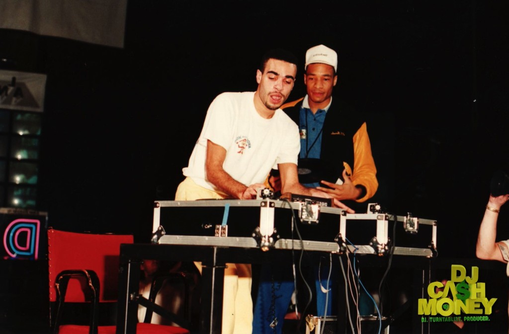 1988 DMC DJ World Championship