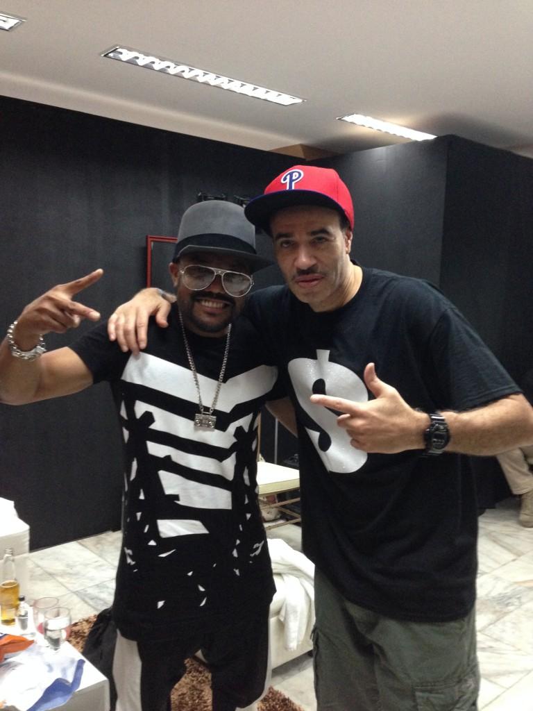 Apl de ap - Black Eyed Peas
