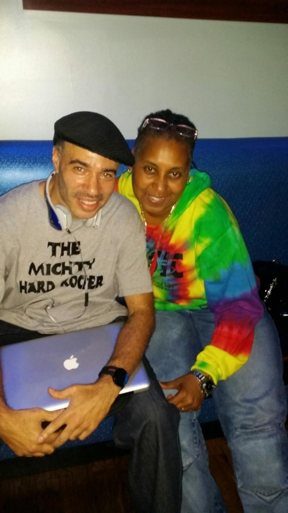 DJ Cash Money & DJ Lisa Love