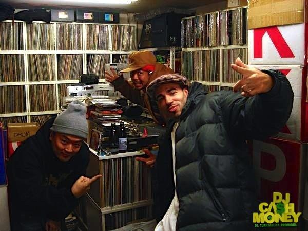 DJ Muro & Jun