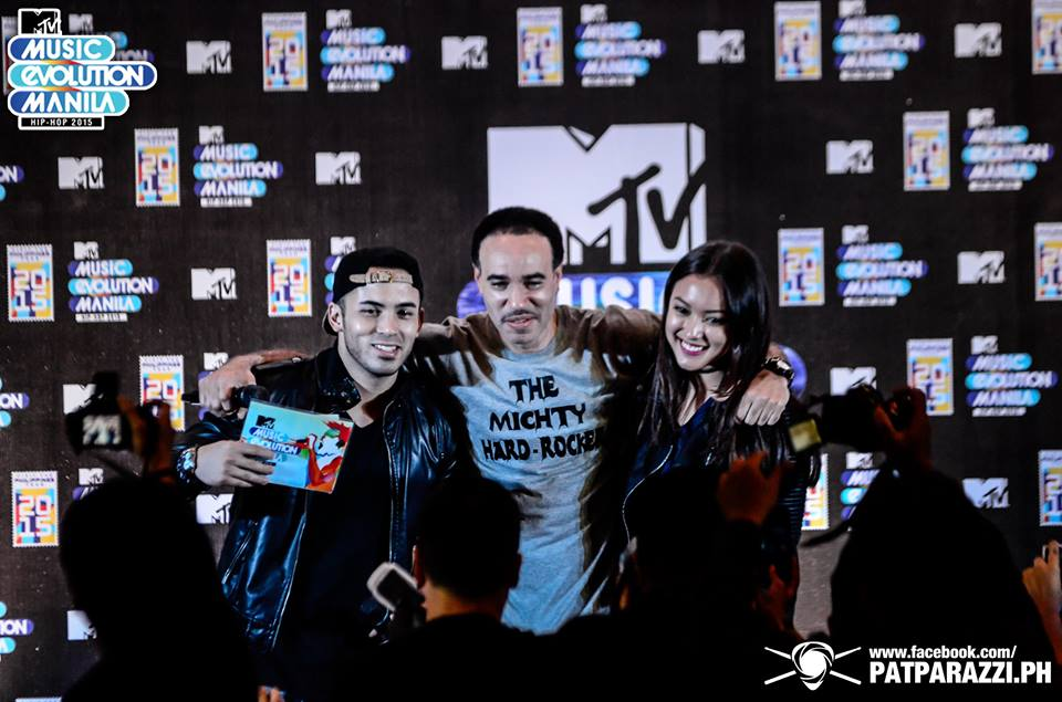 MTV (Manila,Phillipines)