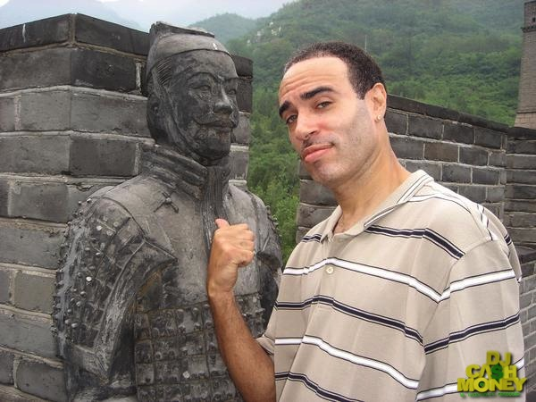 Terracotta Warrior %22The Great Wall Of China%22-1