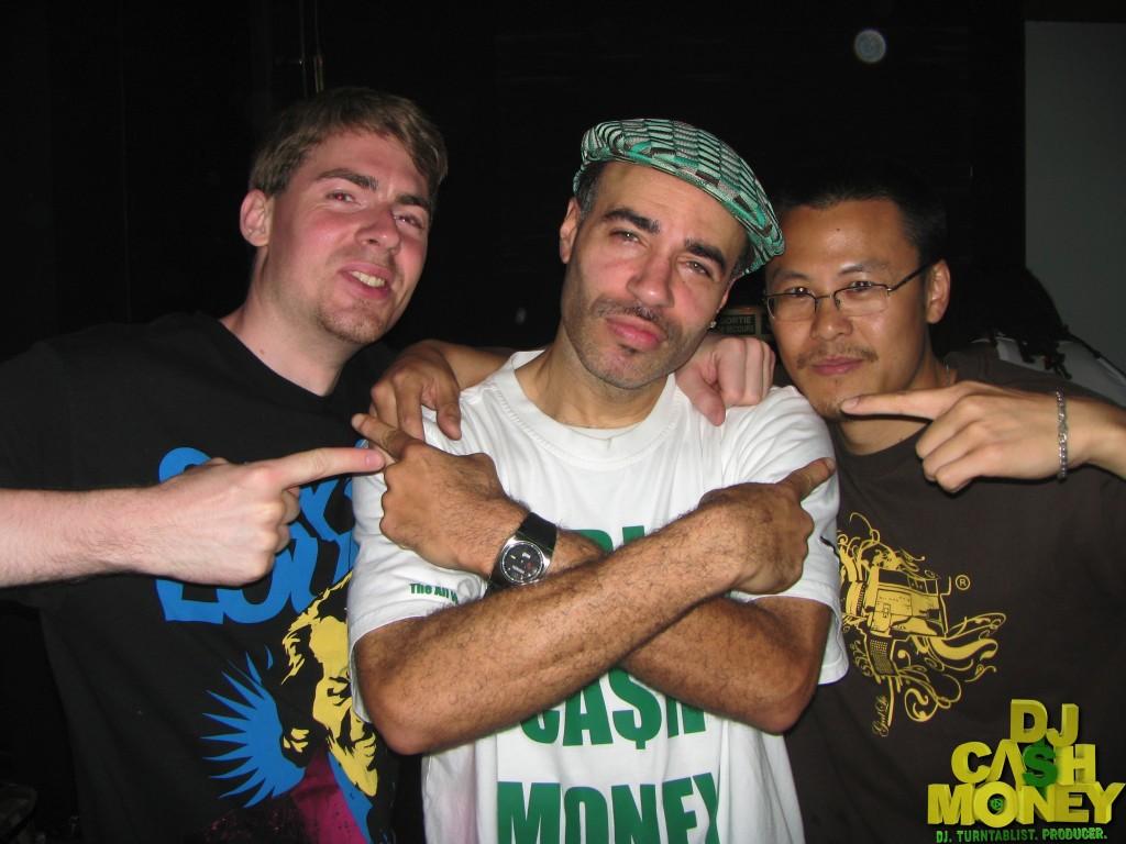 We Funk Radio Crew